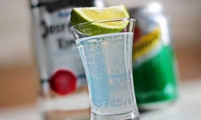 С чем пить текилу сауза