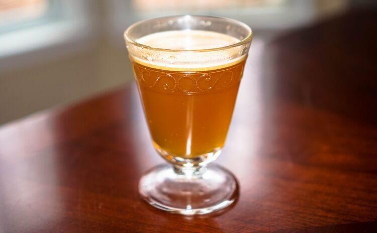 Грок напиток рецепт классический
