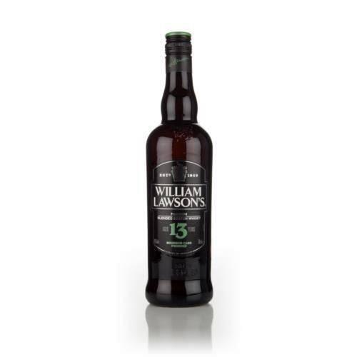 Виски вилсон лоусон