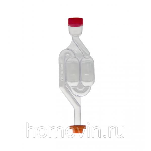 Как использовать гидрозатвор для брожения