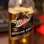 Миллер пиво или пивной напиток