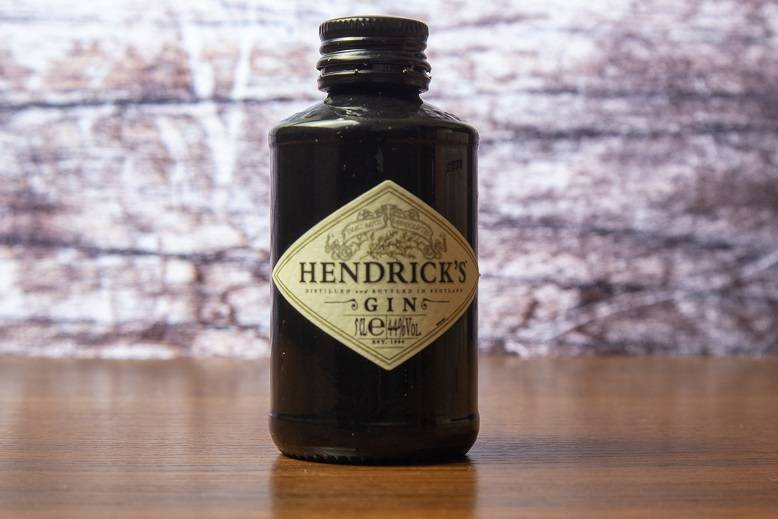 Hendrick s gin