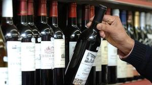 Как остановить брожение вина спиртом