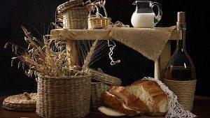 Самогон из хлеба без дрожжей и сахара