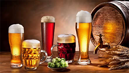 Пиво противопоказания