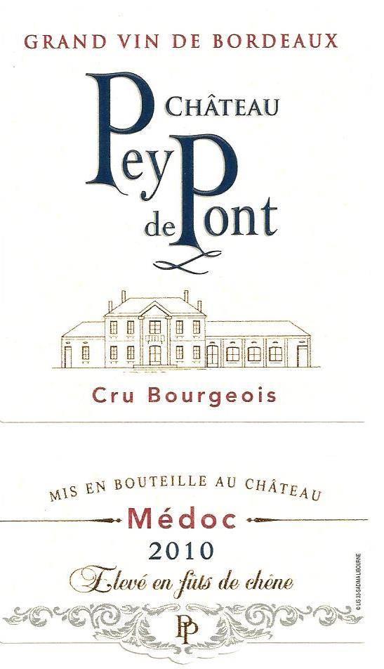 Популярные вина франции