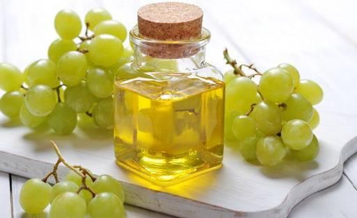 Самогон настоянный на винограде