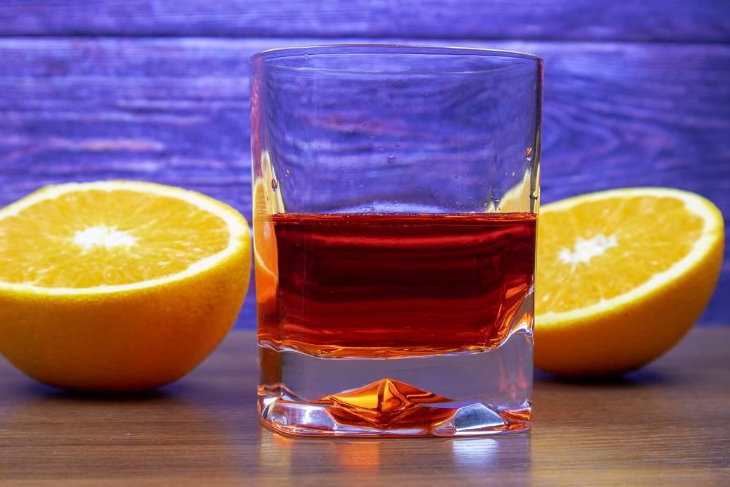 Что такое апероль напиток и его состав