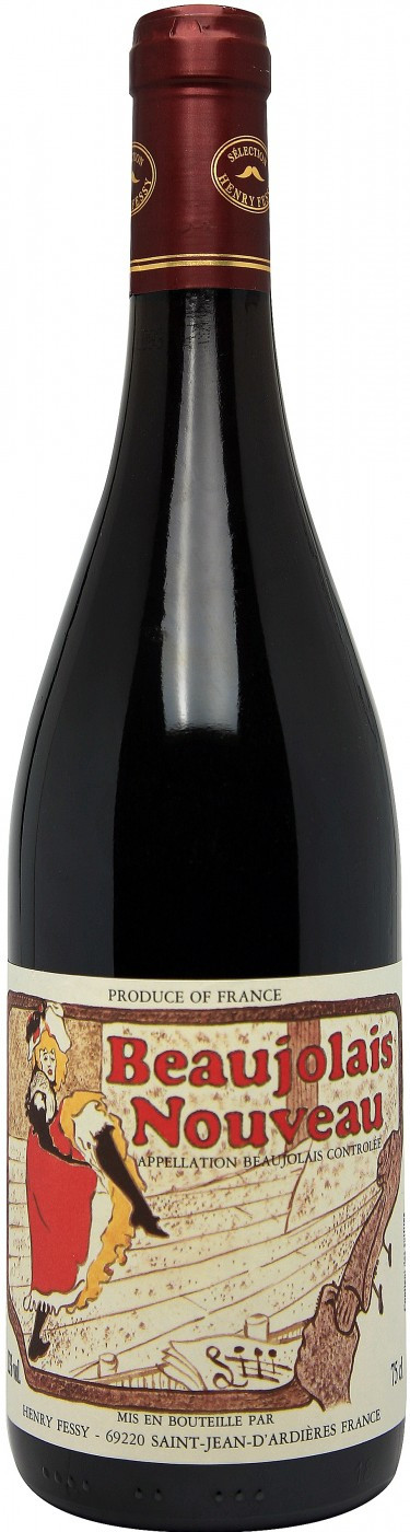 Праздник молодого вина божоле нуво франция