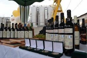 Кубанские вина разливные