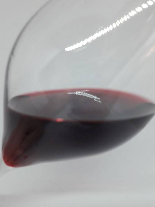 El paso вино