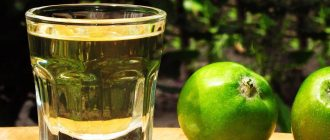 Как правильно перегнать яблочную брагу