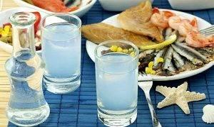 Анисовая водка польза и вред