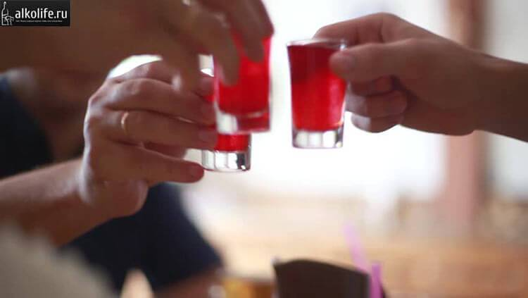 Клюковка на спирту рецепт приготовления