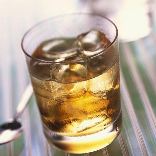 Что такое содовая вода для виски