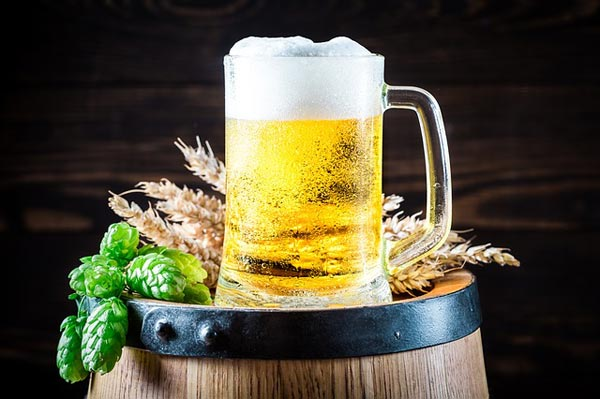 Сколько градусов в безалкогольном пиве балтика 0