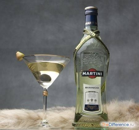Чинзано или мартини что лучше