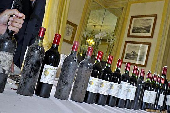 Самые дорогие вина в мире топ