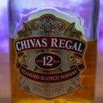 Чивас алкоголь