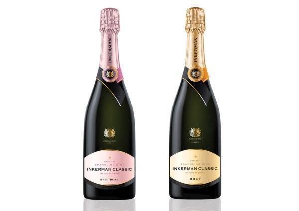 Клаудин шампанское