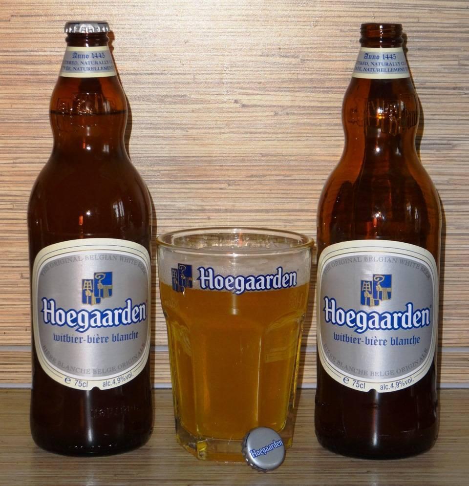 Пиво hugarden