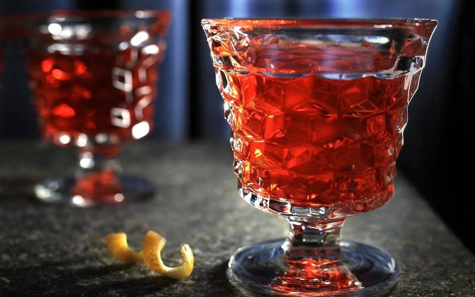 Кампари алкоголь