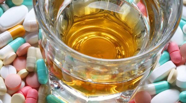 Можно ли употреблять алкоголь после приема антибиотиков