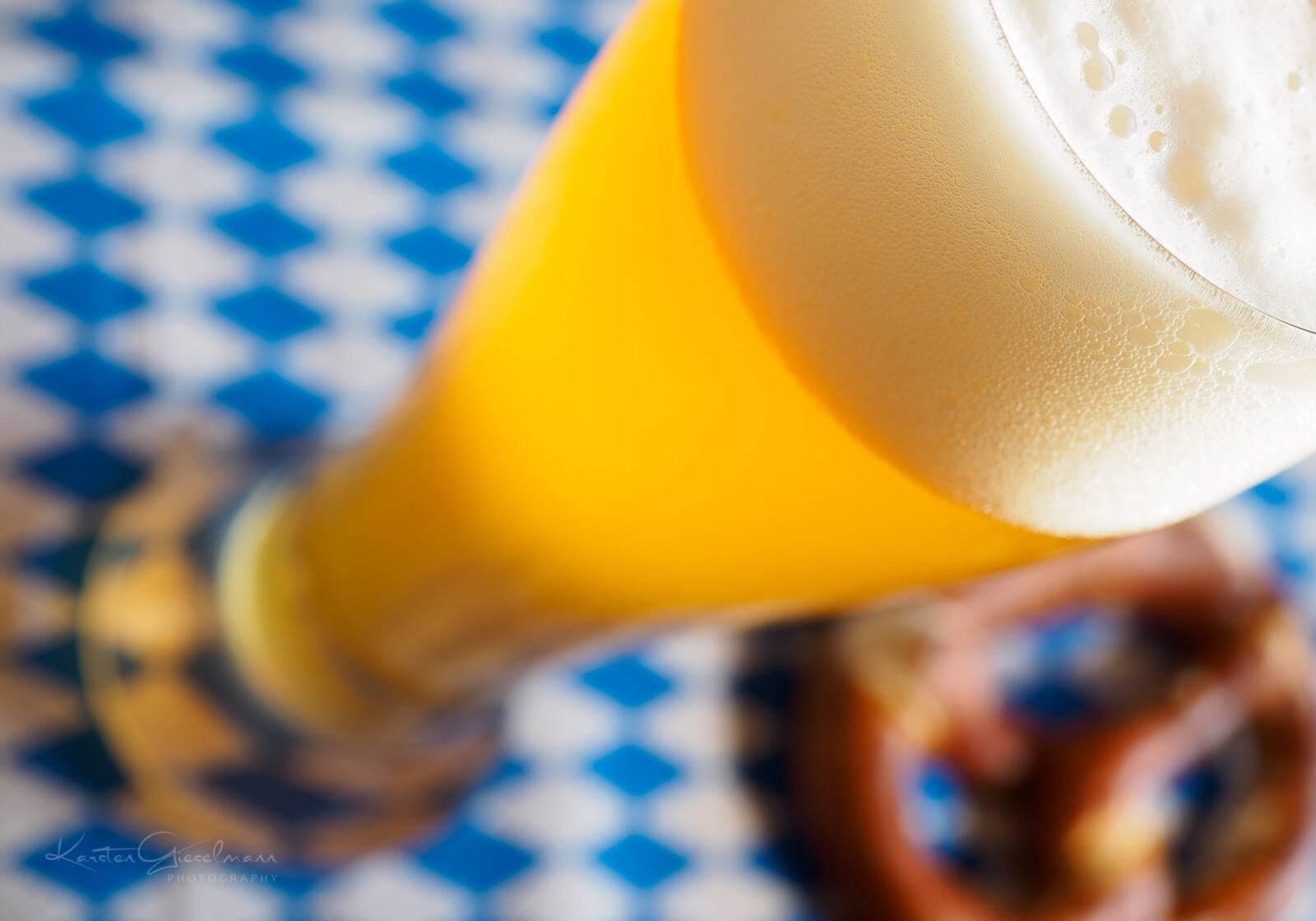 Hefeweizen пиво