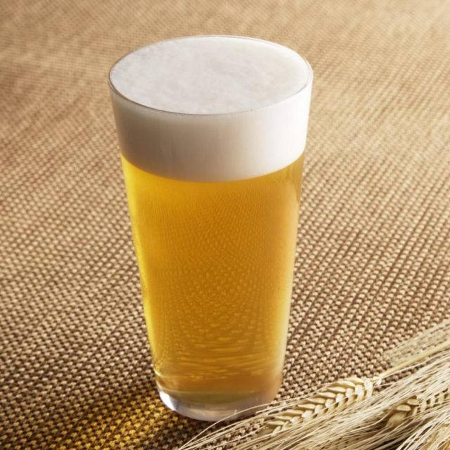 Пошаговый рецепт пшеничного пива