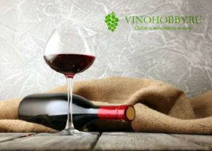 Вино лохне