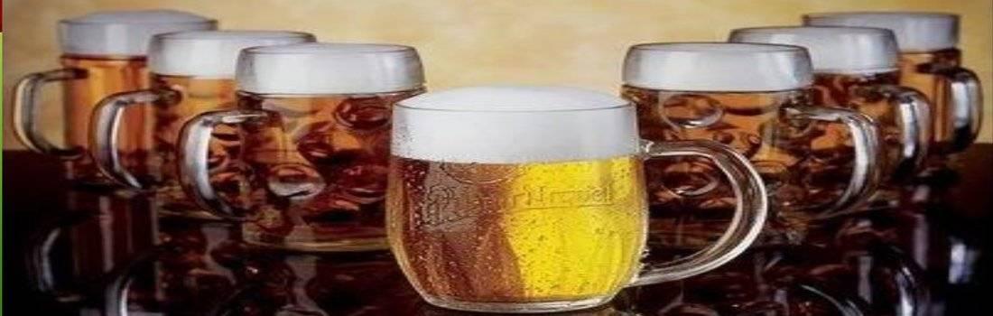 Кобальт в пиве