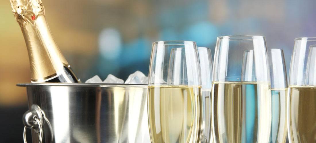 Виды шампанского в россии