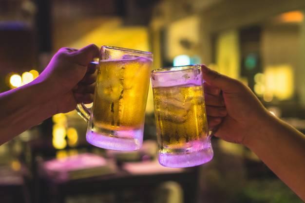 Крафтовое пиво виды и сорта