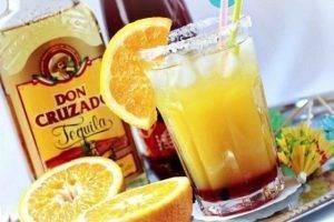 Текила алкогольный напиток