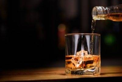 Топ недорогих виски