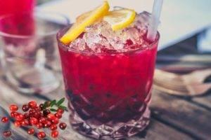 Настойка клюква на спирту лучшие рецепты