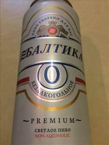 Безалкогольное пиво при похудении