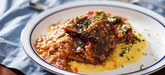 Самбука мясо