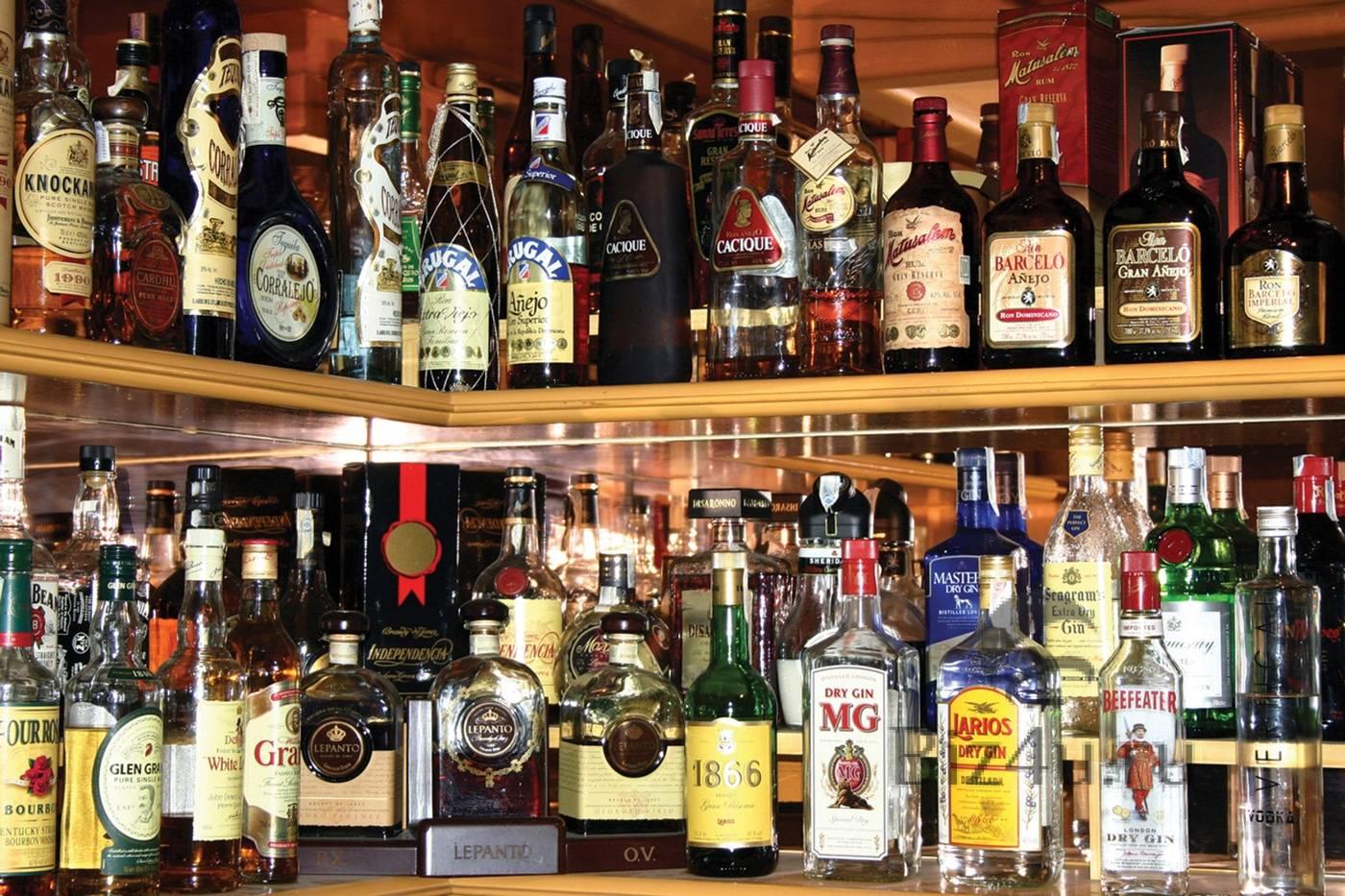 Работа бармена что нужно знать