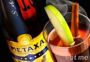 Метакса 5 звезд что за напиток