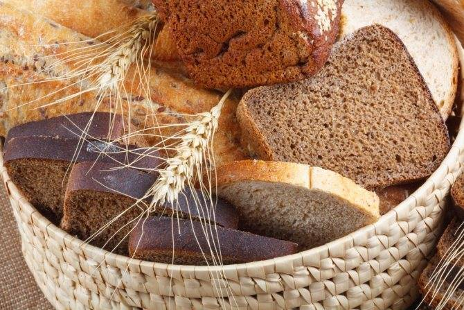 Самогон из хлеба в домашних условиях