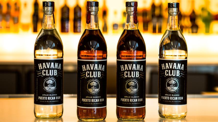 Havana club ром как пить