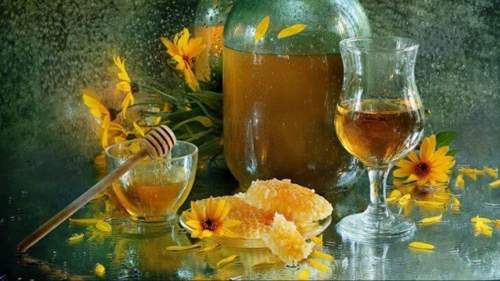 Как приготовить медовуху в домашних условиях рецепт