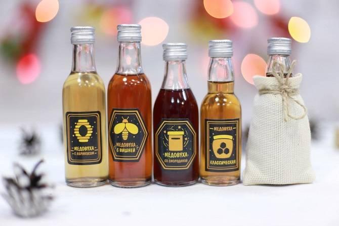 Ставленный мед рецепт