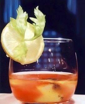 Яичный коктейль на водке рецепт