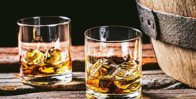 Что означает виски купажированный