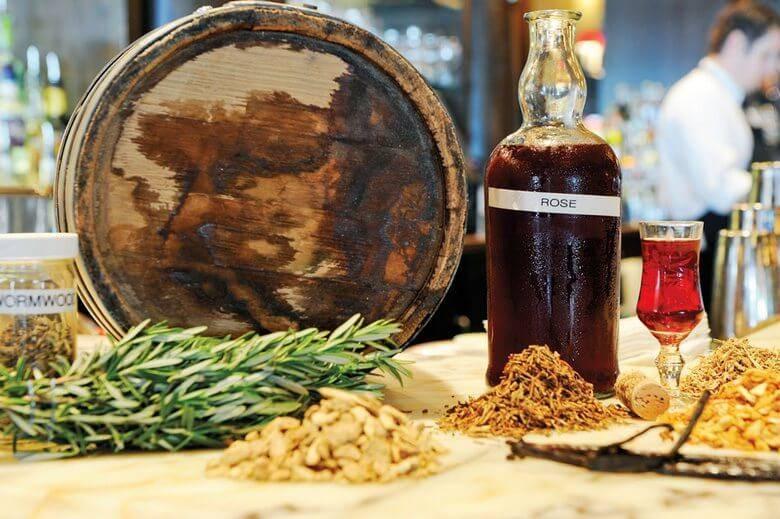 Аналог мартини бьянко