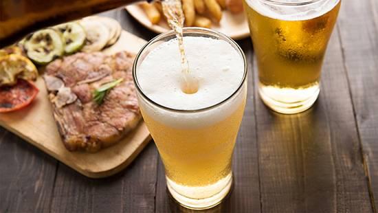 Чем отличается пиво от пивного напитка