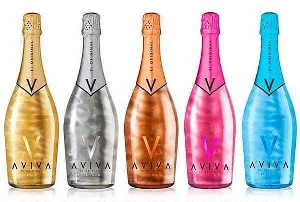 Aviva alcohol free