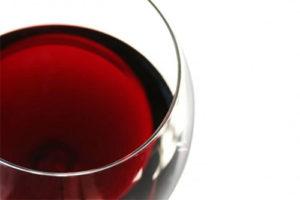 Вино из подмороженного винограда